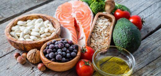 Nutrición | ¿Sabías que hay alimentos antiinflamatorios?