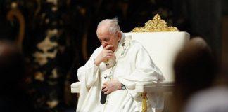Internaron al papa Francisco para realizarle una intervención quirúrgica