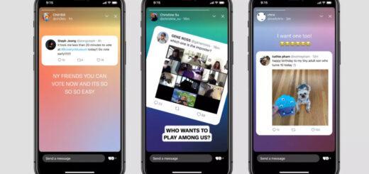 """Twitter eliminará """"Fleets"""", su versión de las stories de Instagram"""