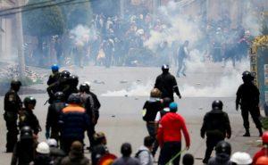 Envío de armas a Bolivia: claves de la denuncia que apunta al ex Presidente Macri