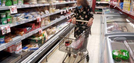 La inflación de junio fue del 3,2% y en el primer semestre llegó a 25,3%