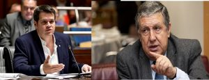 #Paso2021: Ramón Puerta negó que financie la candidatura del radical Gustavo González
