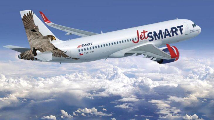 La aerolínea JetSMART retoma vuelos en la ruta Buenos Aires-Puerto Iguazú y Posadas