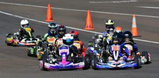 campeontatos de karting
