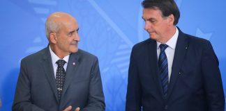 Bolsonaro cambiará el jefe de Gabinete