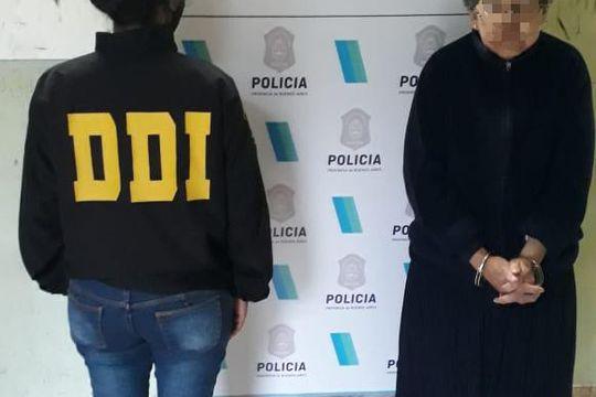 """La monja Sor Marina, presa por abuso de menores, seguirá detenida: su defensa asegura que la causa está """"mal calificada"""""""