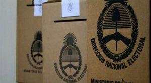 PASO 2021: el Frente Renovador se inscribió para competir en las legislativas nacionales con el acompañamiento de 31 partidos