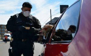 """Rutas seguras: """"Buscamos bajar los índices de accidentología en las vacaciones de invierno y concientizar sobre los cuidados sanitarios"""", enfatizó el ministro Pérez"""