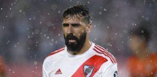 Pratto rompió el silencio: habló de los motivos de su salida de River, Gallardo y los goles a Boca