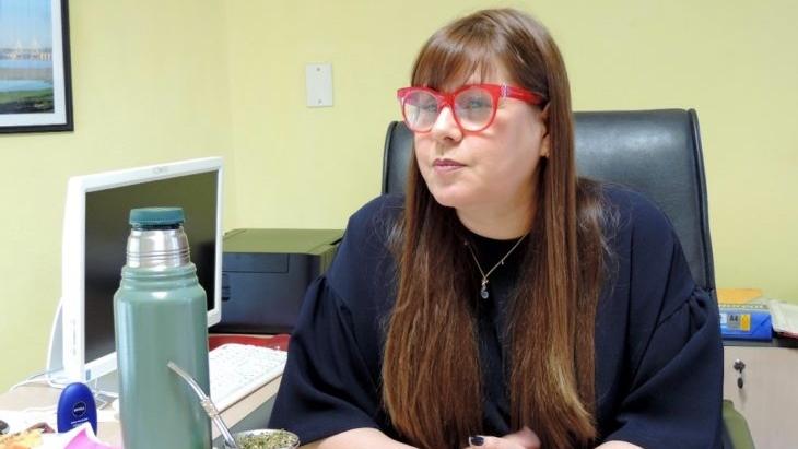 La ministra de Trabajo de la provincia detalló las políticas públicas que desarrollan en Misiones para sostener el empleo