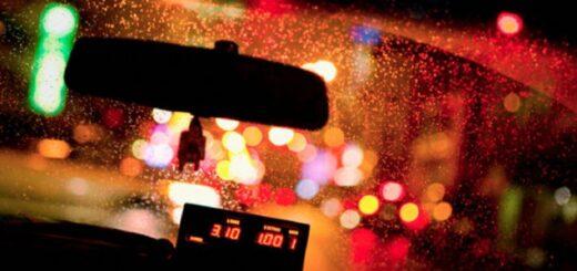 condenaron a un taxista por abusar de una pasajera