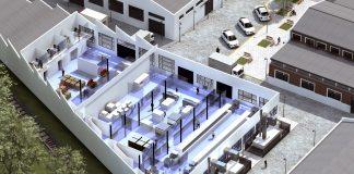 fábrica nacional de celdas y baterías de litio