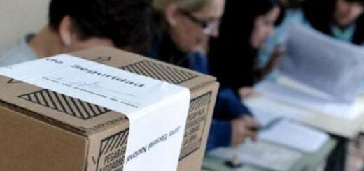 El Gobierno nacional definió el monto global de aportes para la campaña electoral