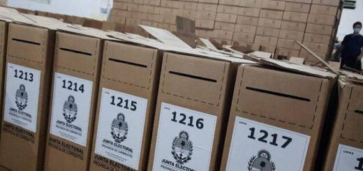 Elecciones en Corrientes: vea los resultados de Ituzaingó