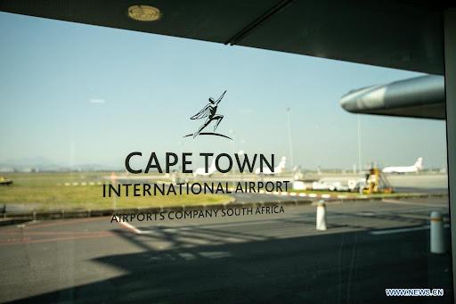 Aeropuerto Internacional de Ciudad del Cabo