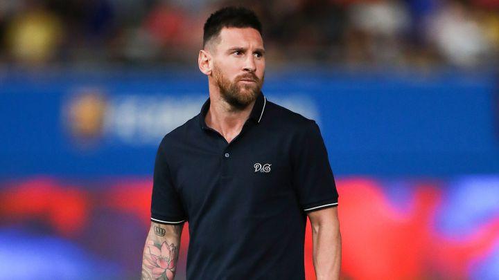 Messi reveló cómo se enteró que se iba del Barcelona