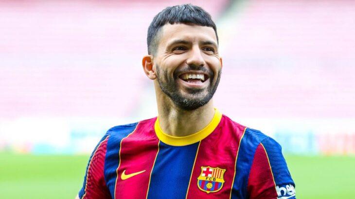 Agüero será inscripto por el Barcelona en La Liga, luego de que Busquets y Alba se rebajaran el sueldo