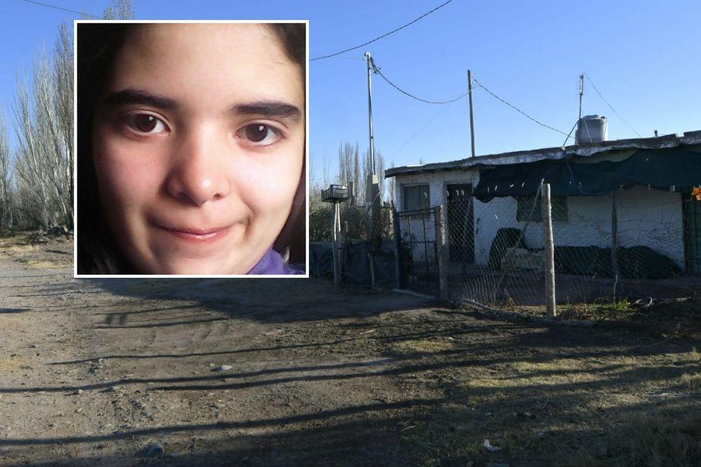 Femicidio en Mendoza