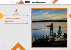 Dia del Pescador Deportivo