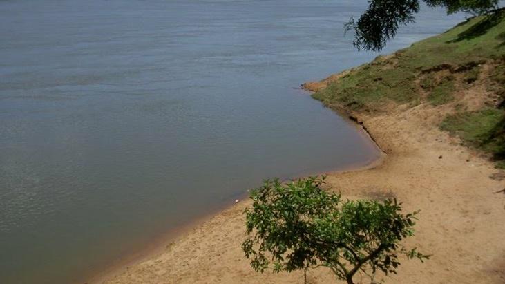 alerta hídrica en Montecarlo