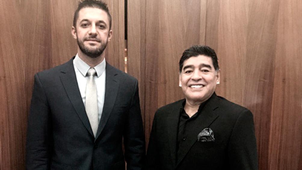 Tres hermanas de Diego Maradona apelaron el apartamiento de Matías Morla como su abogado