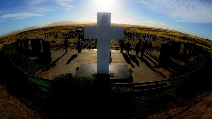 Malvinas | Identificaron los restos de cinco soldados argentinos en el cementerio de Darwin