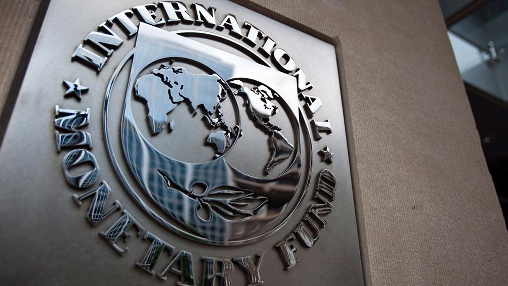 Argentina recibirá mañana alrededor de US$ 4.355 millones del FMI