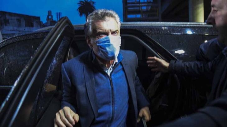 quiebra del Correo Argentino