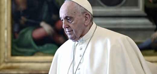 Amenazaron de muerte al papa Francisco