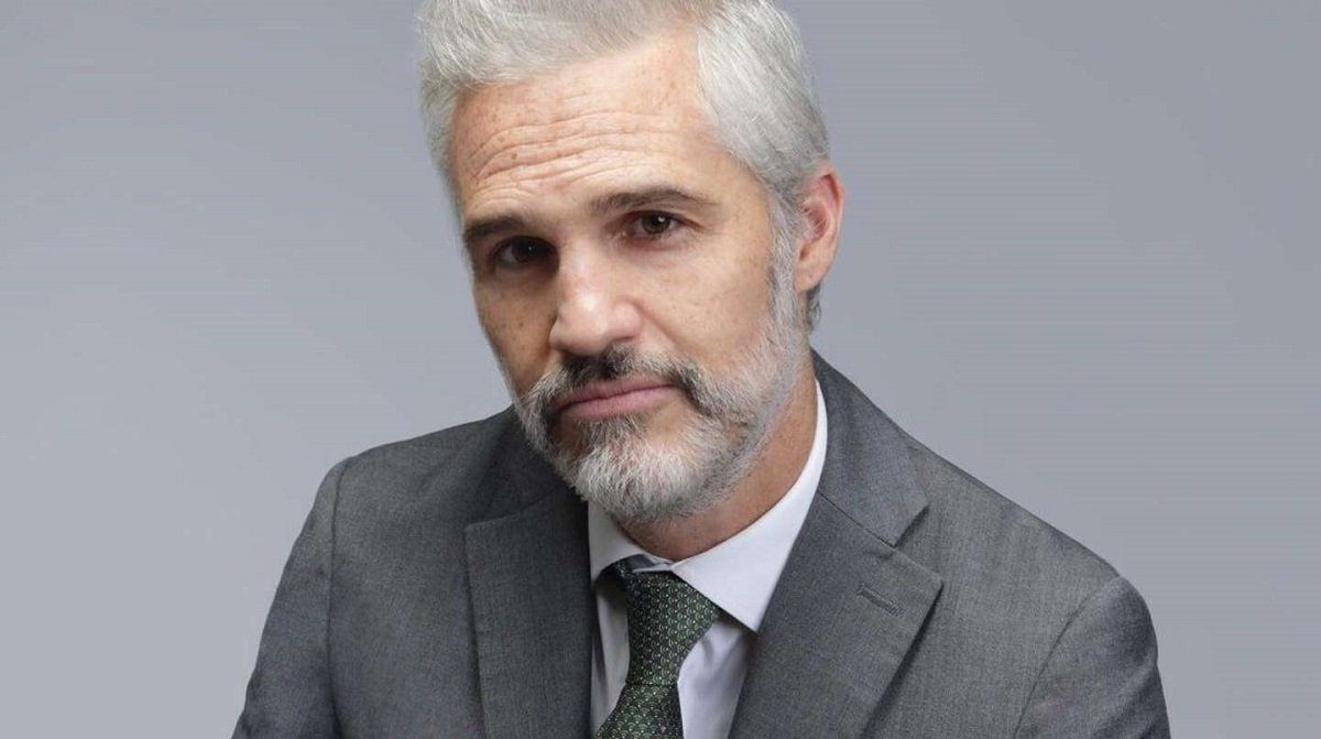 salud del actor Juan Pablo Medina