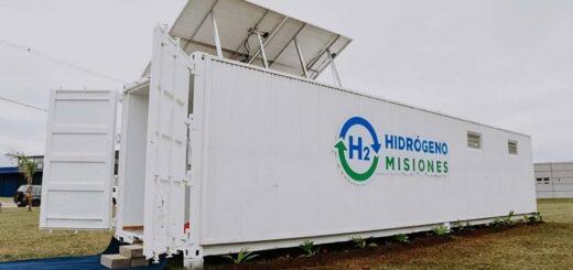 Abastecimiento de Energías Renovables para el sector industrial de Misiones