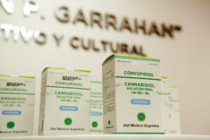 cannabis medicinal a pacientes con epilepsia