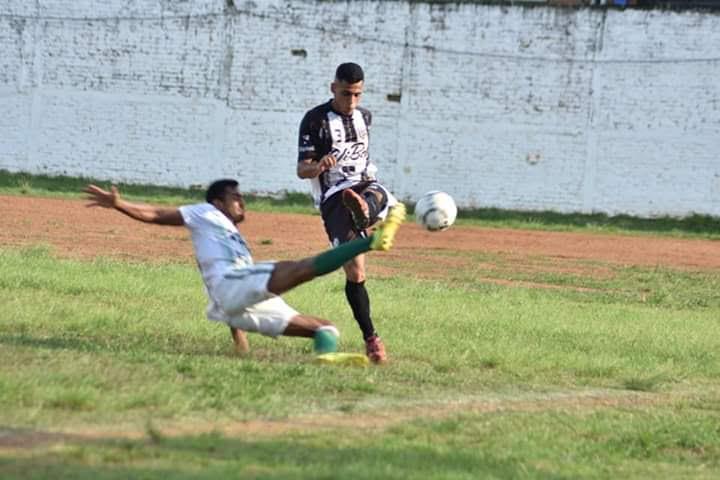 liga posadeña de fútbol