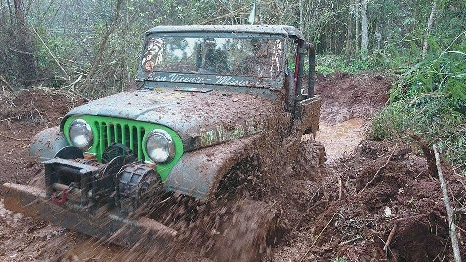 Jeep Fest