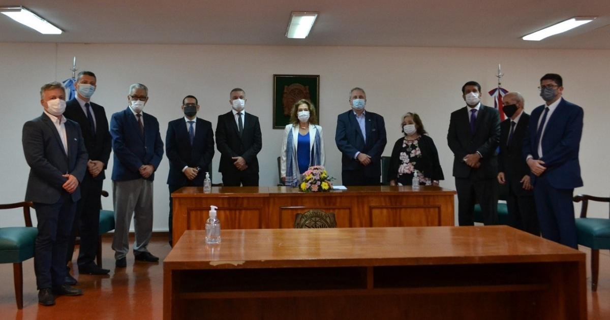 Poder Judicial de Misiones
