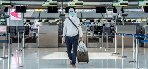 """Variante Delta del coronavirus: internaron al """"caso cero"""" de Córdoba con una neumonía bilateral"""