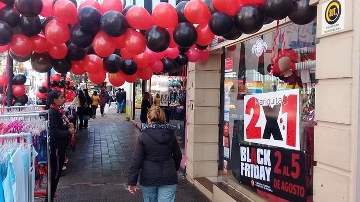 Black Friday en Posadas