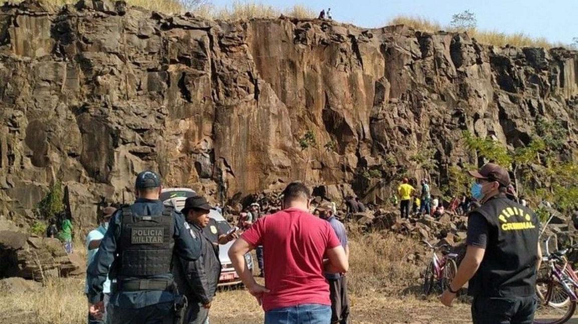 Conmoción en Brasil: cinco varones violaron a una nena indígena de 11 años y la tiraron desde un acantilado