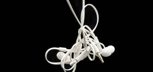 por qué los cables se enredan