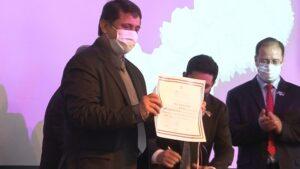 Elecciones 2021: diputados provinciales y concejales de Posadas, recibieron los diplomas tras su consagración en las legislativas del 6 de junio