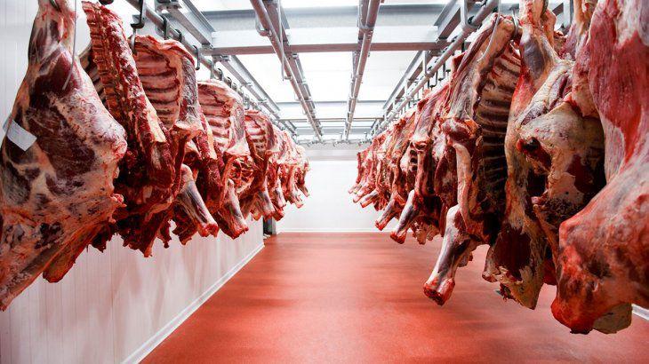 restricciones en las exportaciones de carne