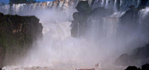 ¡Esta semana 12 cuotas sin interés para viajar a Cataratas, Moconá y todo Misiones!