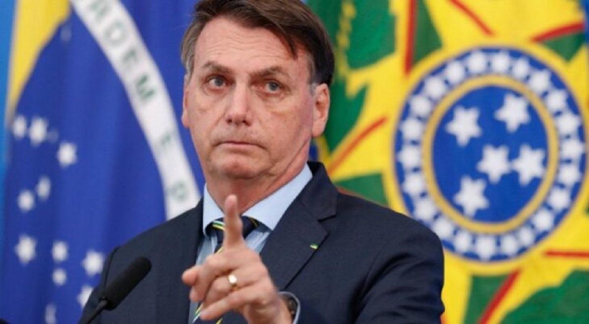 Jair Bolsonaro pronosticó su futuro