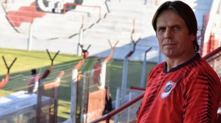 """""""El objetivo es darle jerarquía al equipo para obtener el ansiado ascenso"""", señaló Carlos Marczuk, nuevo DT de Guaraní Antonio Franco"""