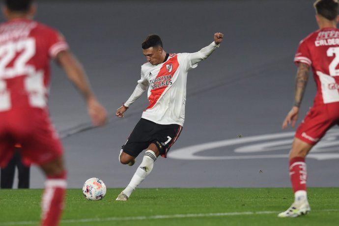 Copa Libertadores: River confirmó la lista de convocados con la inclusión de Matías Suárez