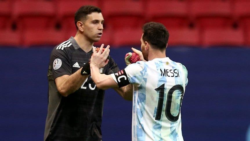 lista de la Selección argentina para las Eliminatorias