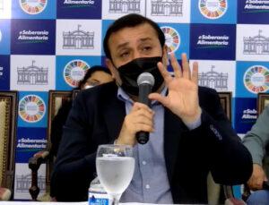 """Herrera Ahuad recomendó combinar vacunas para completar el esquema de vacunación y pidió a organizadores de eventos deportivos, """"trabajar en seguridad sanitaria"""""""