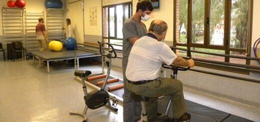 recuperación de pacientes post Covid