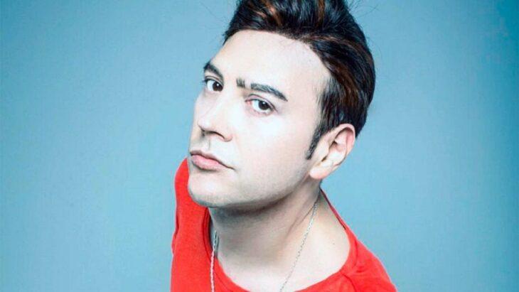 IMÁGENES SENSIBLES | El cantante Leo García denunció que fue víctima de un ataque homofóbico en un bar