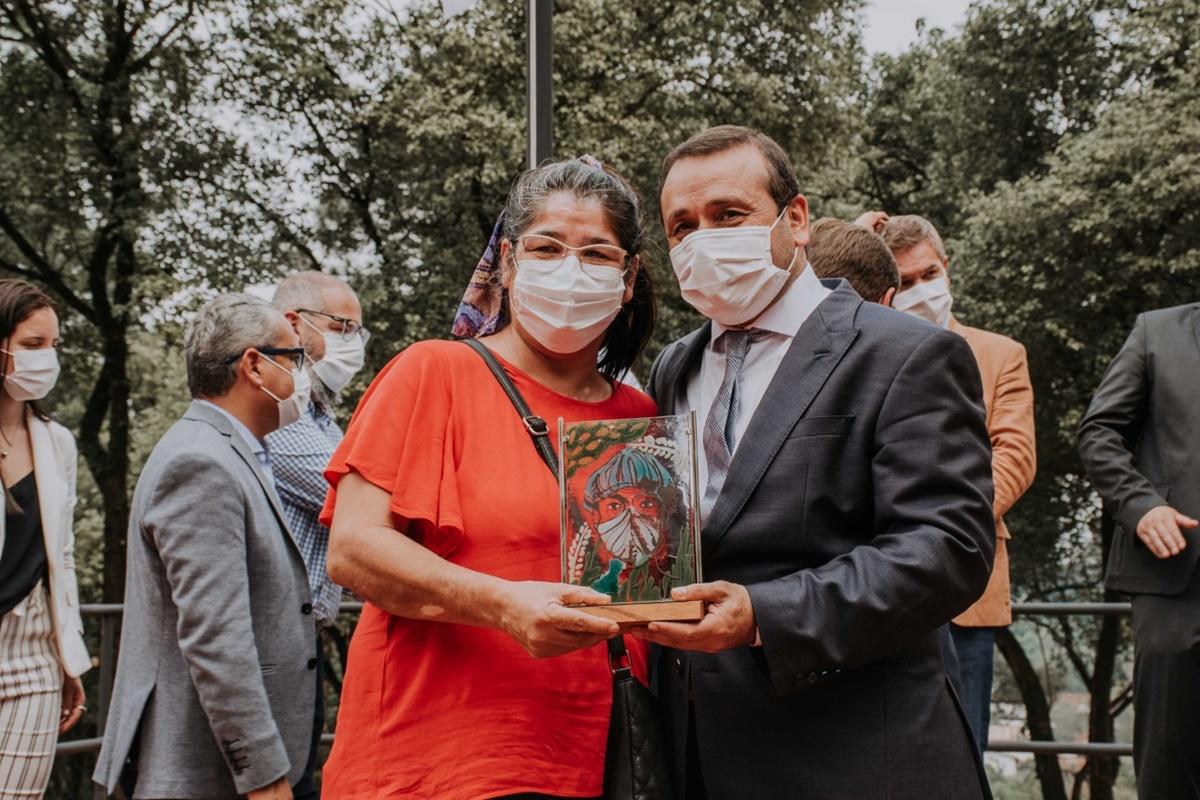 """Misiones rinde homenaje a los trabajadores de Salud: """"Guerreros contra la pandemia"""""""